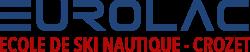 EUROLAC Ecole de ski nautique aux portes de Genève
